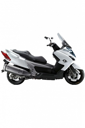 KYMCO COPRIGAMBE SPECIFICO Kymco MY ROAD 700i