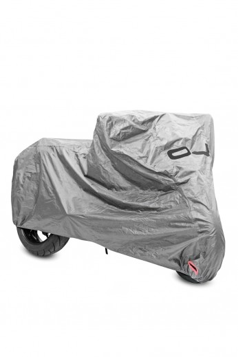 CUBREMOTO BIKE COVER WL