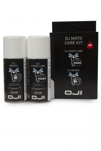 OJ MOTO CARE KIT