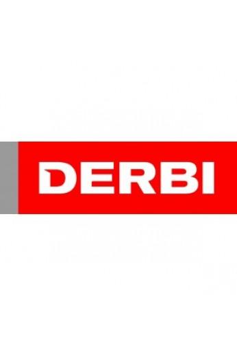Beinschutzdecke für Derbi BOULEVARD 50/125
