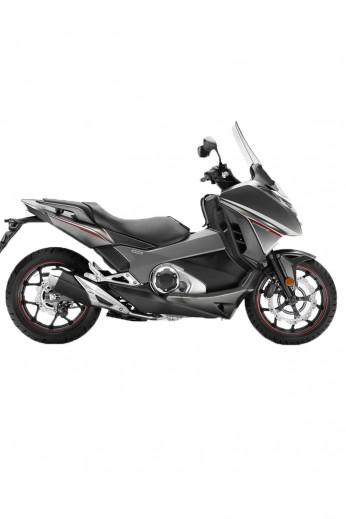 Beinschutzdecke für Honda INTEGRA 700/750