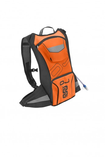 RUCKSACK RIVER ORANGE FLUO