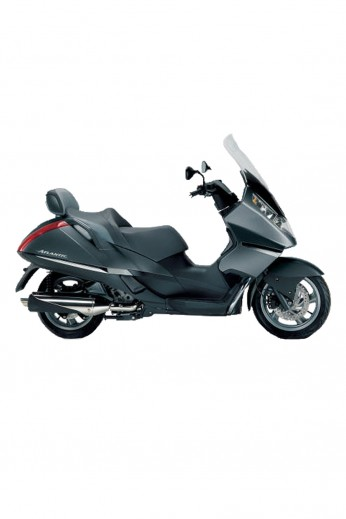 Tablier pour Aprilia ATLANTIC 125/200/300/500
