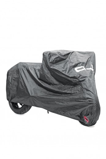 BACHE MOTO BIKE COVER