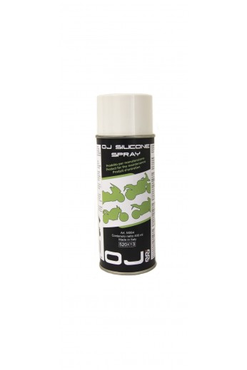 OJ SILICONE SPRAY 400 ML