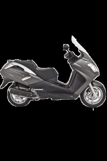 Tablier pour Peugeot SATELIS 125/300