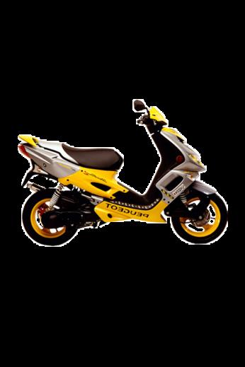 Tablier pour Peugeot X-FIGHT (RACE) 50/100