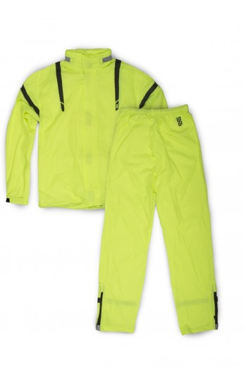 SET COMPACT FLUO