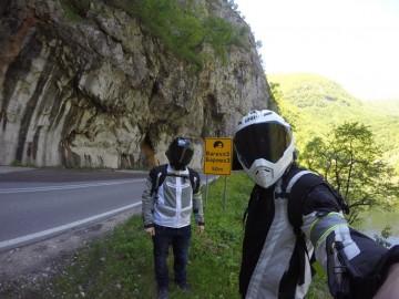 Nei balcani con Freemotoride: parte 2