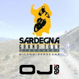 OJ supporta la prima edizione del Sardegna Gran Tour