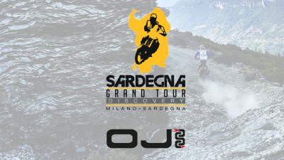 Sardegna gran tour 2018 by OJ: le foto e il video