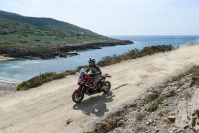 OJ alla Gibraltar Race con il pilota Renato Zocchi
