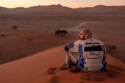 Motoforpeace: è terminata la missione 2018