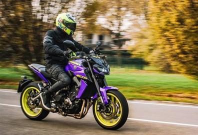 Luca, AKA Noisyboy: moto e youtube, quando la passione diventa un lavoro
