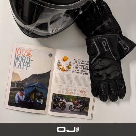 Diario di bordo OJ: scaricalo gratis