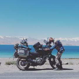 Giulio Romito: quando la fotografia incontra il motociclismo