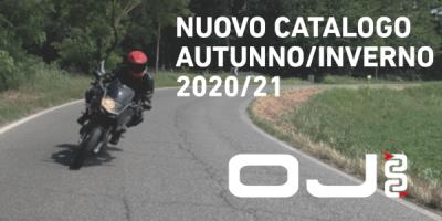 Nuovo catalogo autunno-inverno 2020/21: scopri le novità